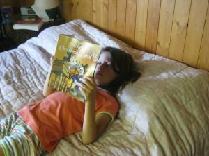 Sweetpea Reads