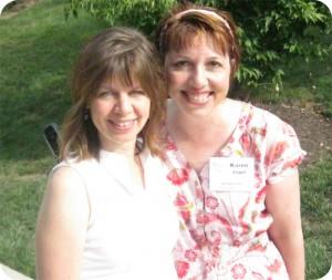 Karen Vogel and Me