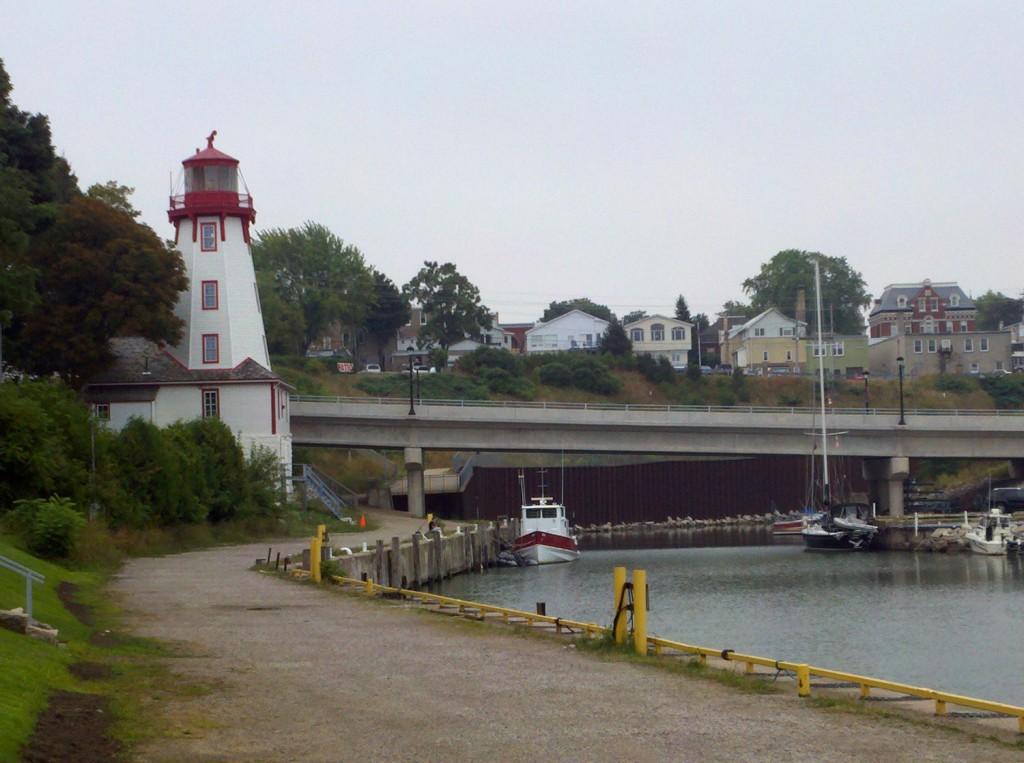 Kincardine, Ontario
