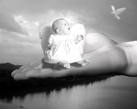 Baby in Heaven