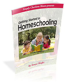 Getting Started in Homeschooling
