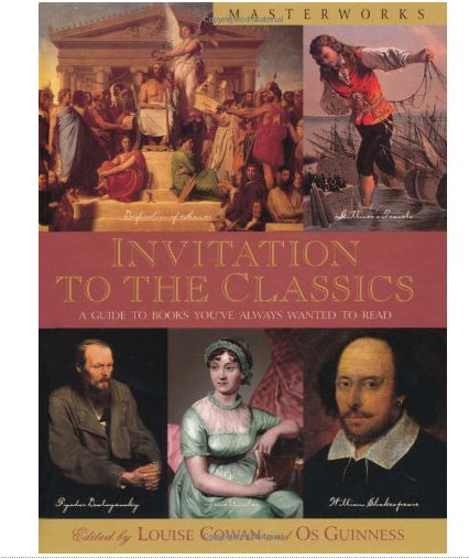Invitation to the Classics (book)