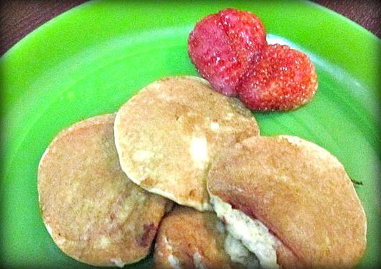 two-ingredient-pancakes