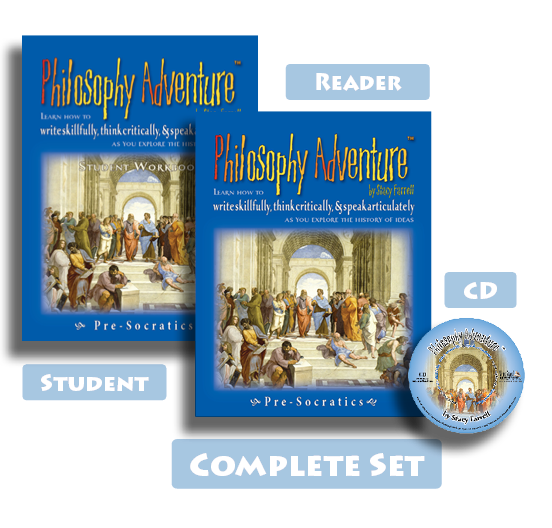 Philosophy Adventure Giveaway and Twitter Party!