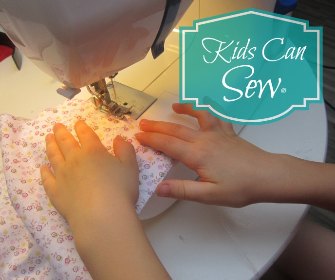 Kids Can Sew: A Review