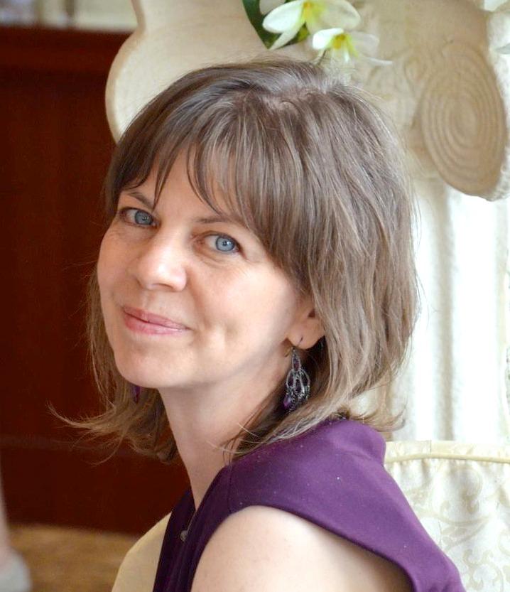Carey Jane Clark