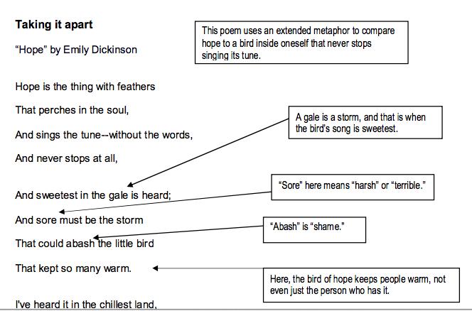 Mensa for Kids - Poetry