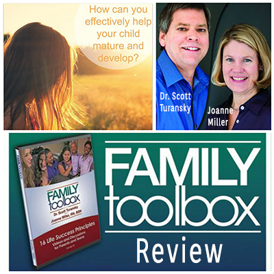 The Family Toolbox: A Review