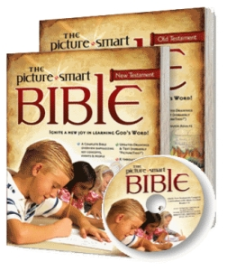 picturesmartbible